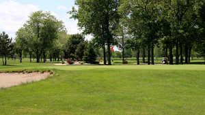 Niagara Falls GC