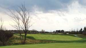 Harvest Hill GC
