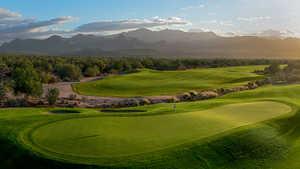 Verde River Golf & Social Club: #17
