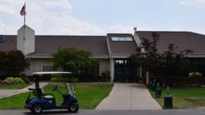 GC at Kenton County: Clubhouse
