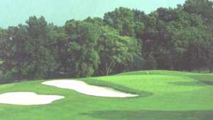 The Golf Center at Kings Island - Bruin