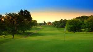 Avon Fields GC