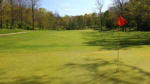 Hickory Woods GC: #14