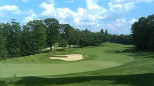 Blackstone National GC
