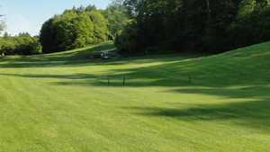 Woodstock GC: #2