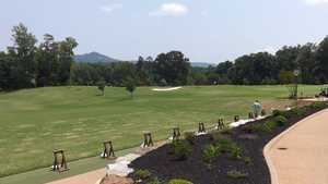 Green Valley CC: Driving range