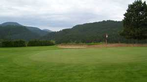 Spearfish Canyon CC: #8