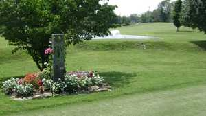 Beaver Brook GCC: #3