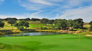 Spanish Oaks GC