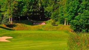 Club de Golf Como GC