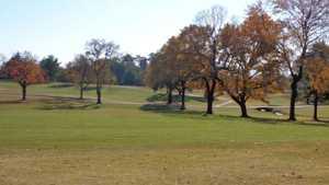 Jefferson Lakeside CC