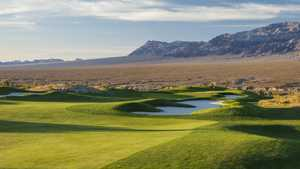 Sun Mountain at Las Vegas Paiute Golf Resort: #1