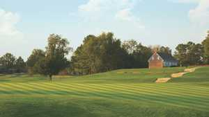 Kingsmill Golf Club & Resort: Plantation