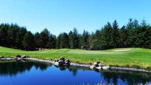 Trophy Lake Golf & Casting Club: #2