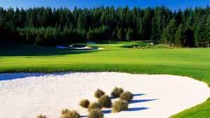 Trophy Lake Golf & Casting Club: #7