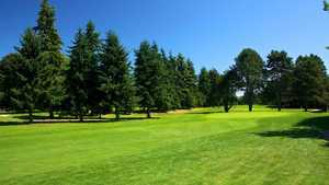 Jefferson Park GC