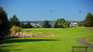 Interbay Family Golf Center: #8