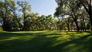 Sherwood Forest GC