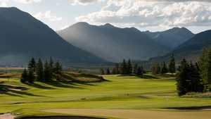 Crested Butte CC