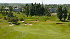 Highlands Ranch GC
