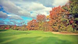 Farmington Woods GC