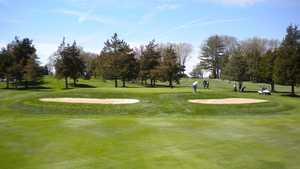 Southington CC
