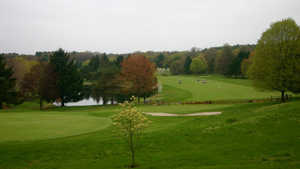 GreatHorse Golf Course