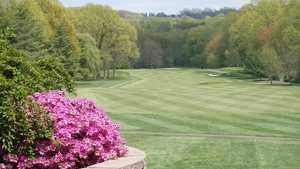 Indian Hill CC: #1