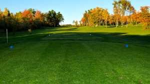 Traditions GC - Island Green Golf Center