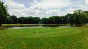 Huntsville CC