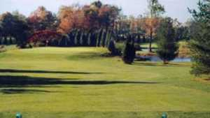 Camisle Golf Club - Land of Legend