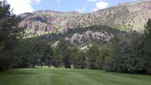 Heise Hills GC