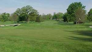 Orchard Hills GC