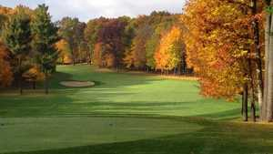 Pilgrim's Run GC: #13