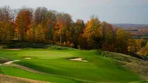 Champion Hill GC: #13