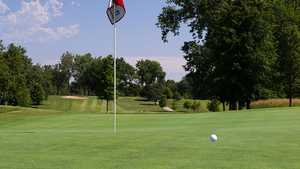 Brookridge CC