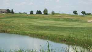 Prairie Bluff GC