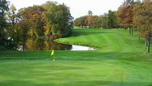 Forest Hills RV & Golf Resort