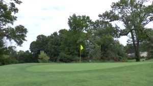 Oxford Valley GC