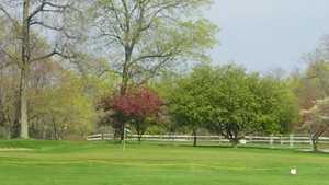 Sunken Meadow State Park GC