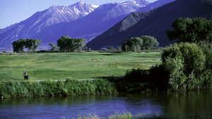 Genoa Lakes GC - Lakes Course: #17