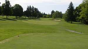West Shore CC: #15