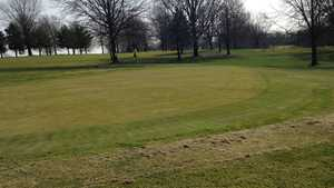Godwin's Village Green: #9