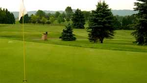 Chippewa GC: #17