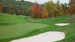 Grove at Treesdale GCC: #3