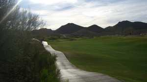 Starr Pass GC
