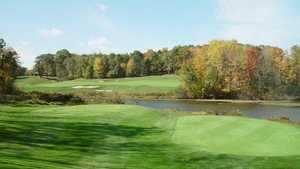 Lakes at Treesdale GCC: #7