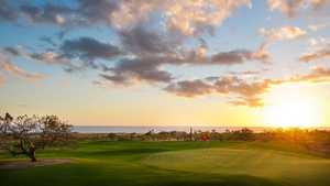 Diamante Cabo San Lucas - El Cardonal: Sunset
