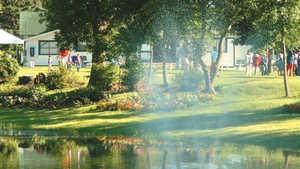Flandreau Park GC