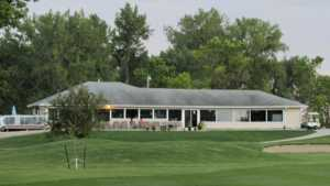 Sibley GCC: Clubhouse